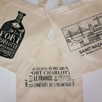 Tote Bags Sérigraphie